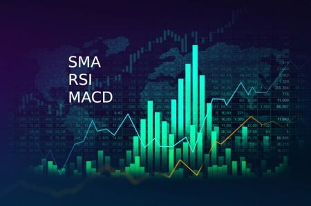 How to connect the SMA, the RSI and the MACD for a successful trading strategy in IQcent